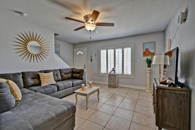 3840 N 43RD Avenue #62, Phoenix, AZ 85031 (MLS #6073700) :: Lifestyle Partners Team