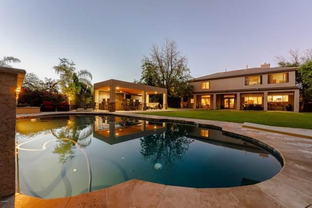 2665 W Flint Street, Chandler, AZ 85224 (MLS #6074339) :: Klaus Team Real Estate Solutions