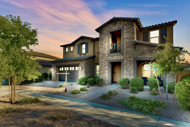 4860 S Covalent Lane, Mesa, AZ 85212 (MLS #6075664) :: Balboa Realty