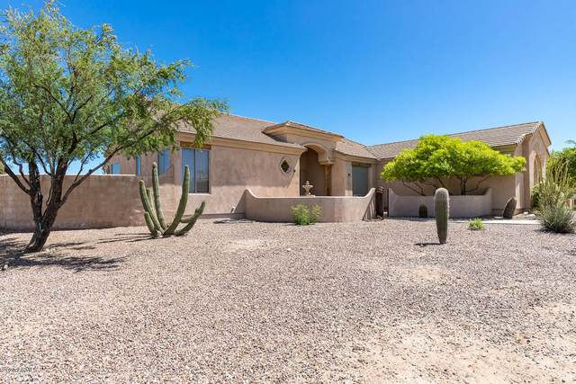 20128 W Camelback Road, Litchfield Park, AZ 85340 (MLS #6076206) :: Riddle Realty Group - Keller Williams Arizona Realty