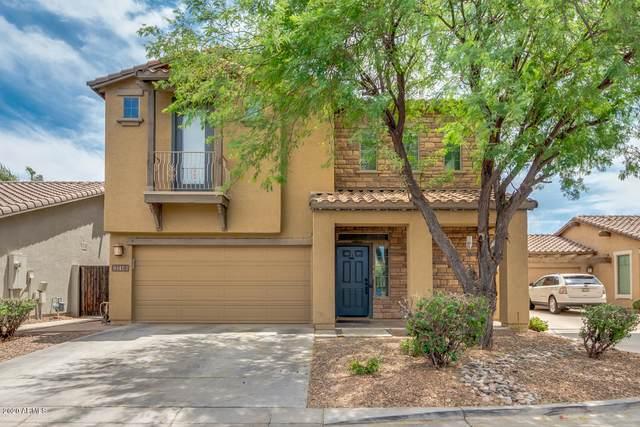 3118 S Southwind Drive, Gilbert, AZ 85295 (MLS #6076214) :: Yost Realty Group at RE/MAX Casa Grande