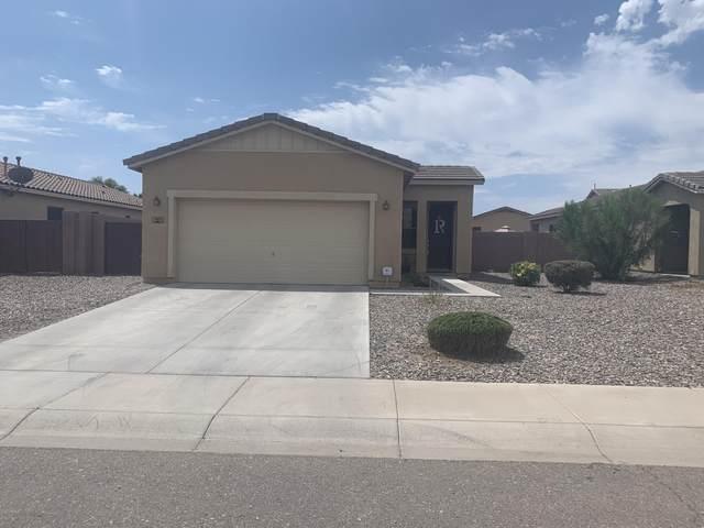 747 W Love Road, San Tan Valley, AZ 85143 (MLS #6076360) :: Riddle Realty Group - Keller Williams Arizona Realty