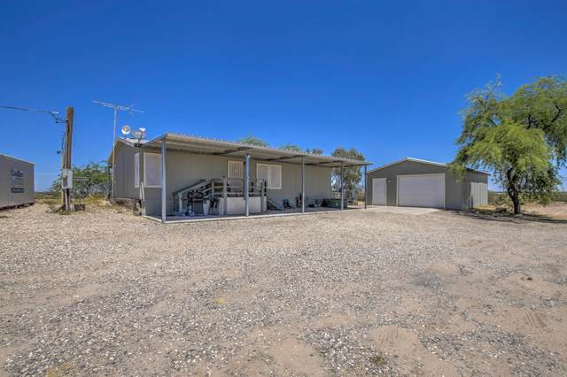 33525 W Durango Street, Tonopah, AZ 85354 (MLS #6077178) :: The Results Group