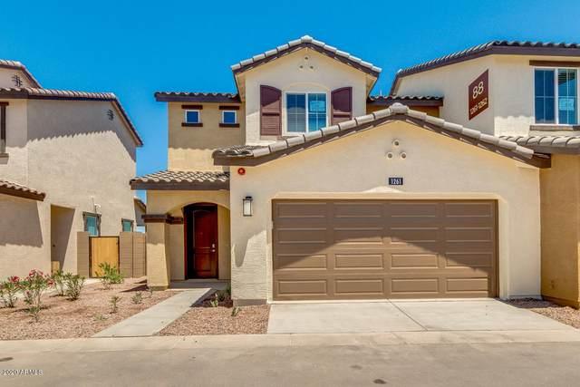 1255 N Arizona Avenue #1261, Chandler, AZ 85225 (MLS #6077259) :: Conway Real Estate