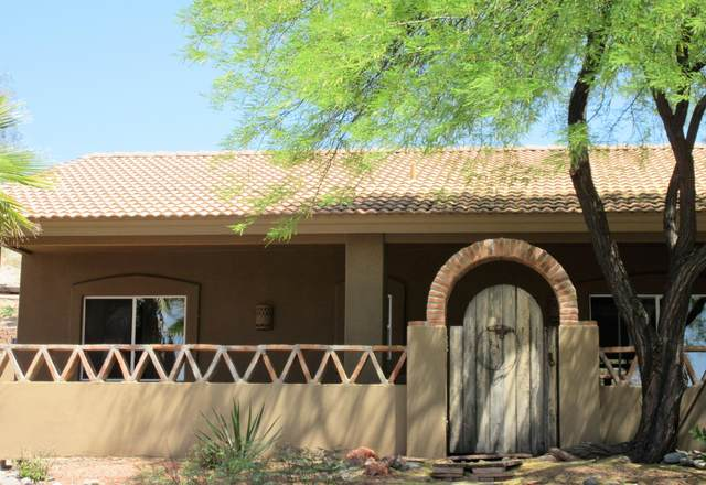 545 S Lincoln Street, Wickenburg, AZ 85390 (MLS #6077442) :: Revelation Real Estate