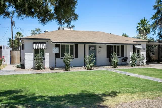 2506 E Pinchot Avenue, Phoenix, AZ 85016 (MLS #6077477) :: The W Group
