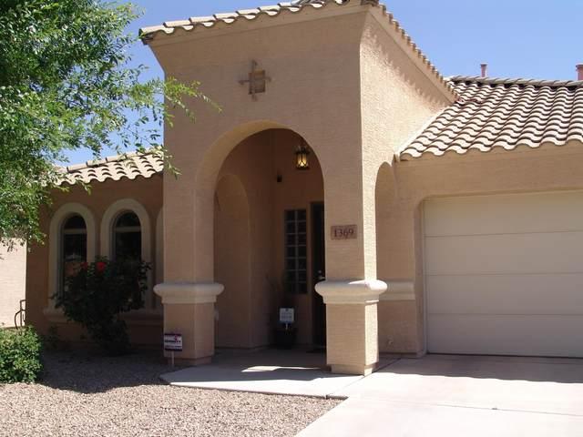 1369 E Jeanne Lane, San Tan Valley, AZ 85140 (MLS #6077752) :: The Bill and Cindy Flowers Team