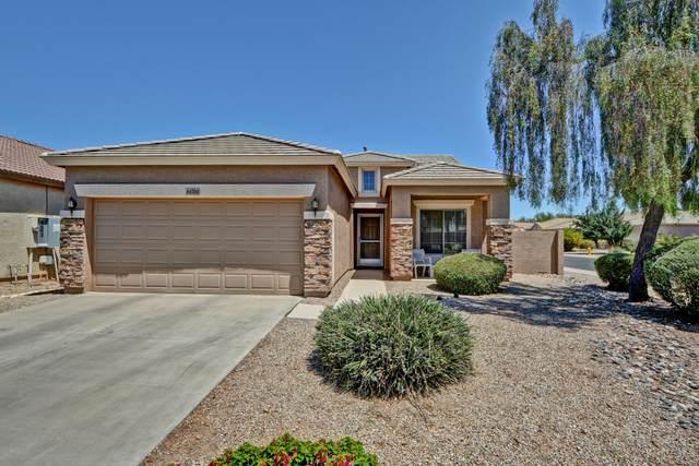 44700 W Alamendras Street, Maricopa, AZ 85139 (MLS #6078347) :: neXGen Real Estate