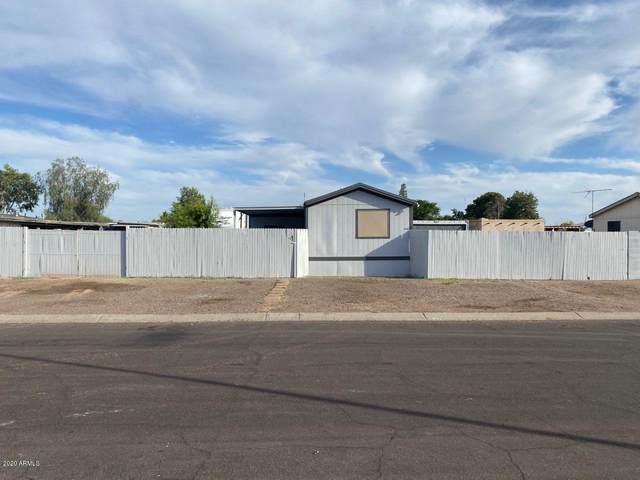 3605 W Abraham Lane, Glendale, AZ 85308 (MLS #6078380) :: Nate Martinez Team