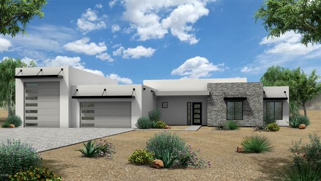 6480 E Lowden Road Lot 2, Cave Creek, AZ 85331 (MLS #6078725) :: Openshaw Real Estate Group in partnership with The Jesse Herfel Real Estate Group