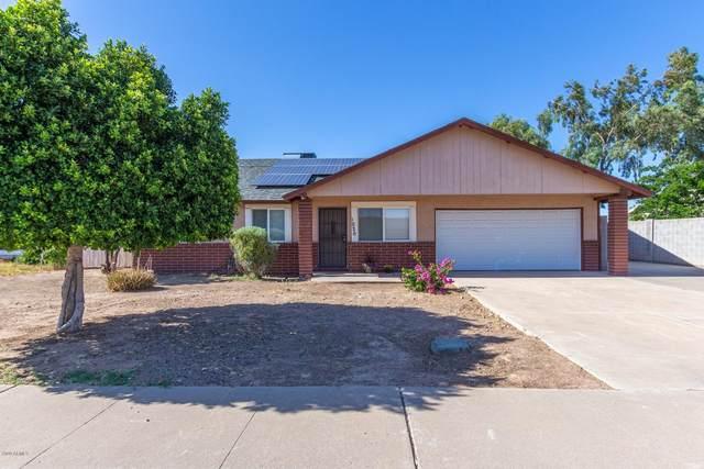 1020 W Pontiac Drive, Phoenix, AZ 85027 (MLS #6079932) :: The W Group