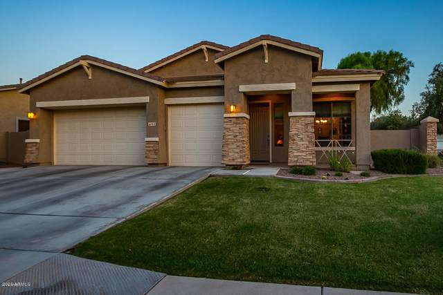 3679 E Powell Way, Gilbert, AZ 85298 (MLS #6079934) :: The Property Partners at eXp Realty