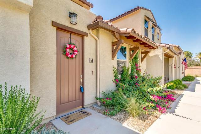 3855 S Mcqueen Road #14, Chandler, AZ 85286 (#6081840) :: AZ Power Team | RE/MAX Results