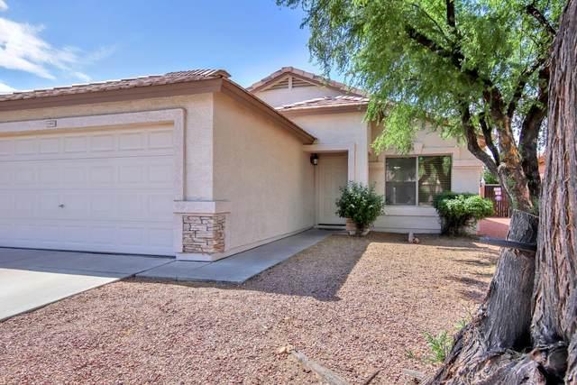 14943 W Hearn Road, Surprise, AZ 85379 (MLS #6081981) :: Revelation Real Estate