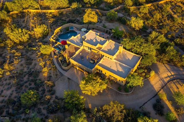 30600 N Pima Road #15, Scottsdale, AZ 85266 (MLS #6082256) :: Scott Gaertner Group