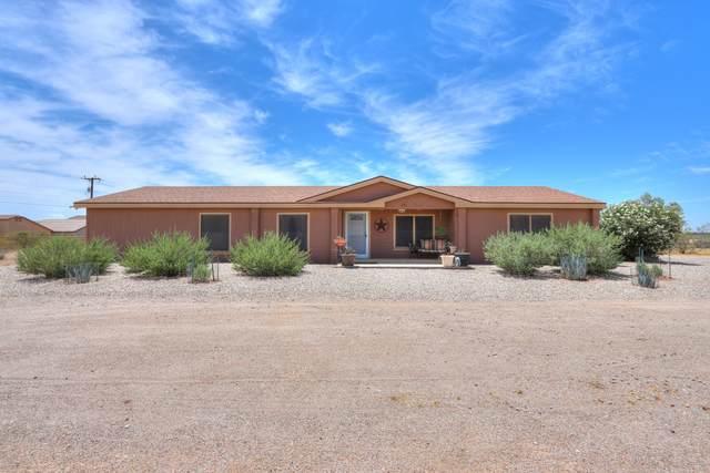 6633 E Heritage Road, Florence, AZ 85132 (MLS #6082357) :: Lifestyle Partners Team