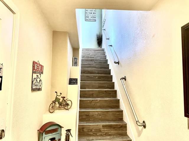 4465 E Paradise Village Parkway #1164, Phoenix, AZ 85032 (MLS #6083308) :: Scott Gaertner Group