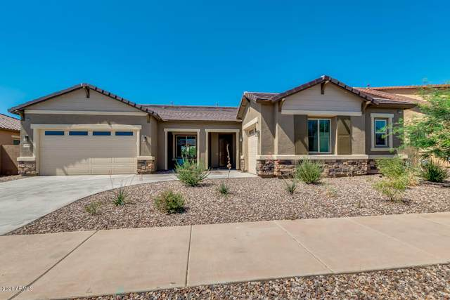 18888 E Carriage Way, Queen Creek, AZ 85142 (MLS #6083487) :: The Bill and Cindy Flowers Team
