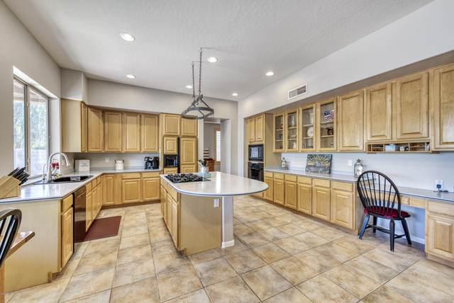 22045 N 55 Th Street, Phoenix, AZ 85054 (#6083526) :: AZ Power Team | RE/MAX Results