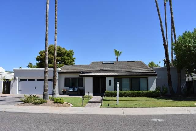8042 E Via Costa, Scottsdale, AZ 85258 (MLS #6085579) :: Dave Fernandez Team | HomeSmart