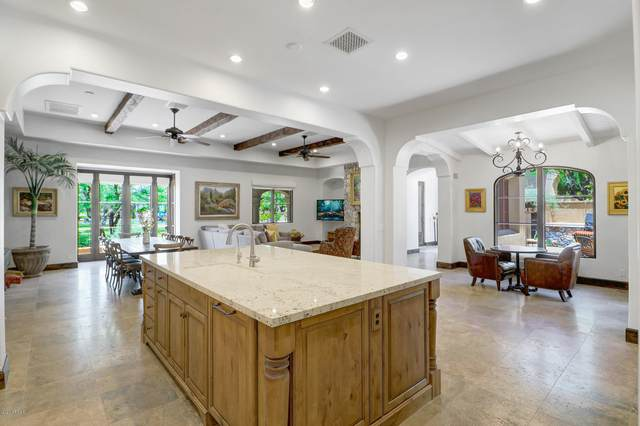 20473 N 100TH Place, Scottsdale, AZ 85255 (MLS #6086105) :: Conway Real Estate