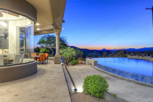 4343 N Sage Creek Circle, Mesa, AZ 85207 (MLS #6086901) :: Yost Realty Group at RE/MAX Casa Grande