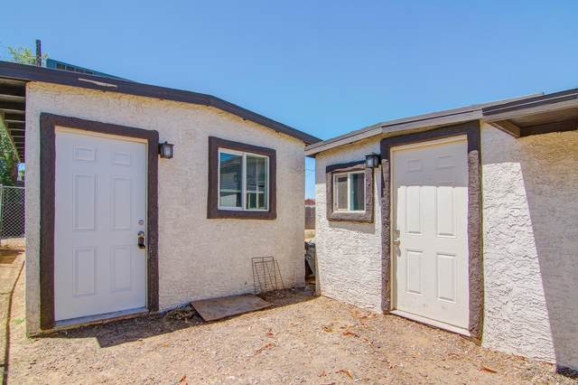 3641 W Garfield Street, Phoenix, AZ 85009 (MLS #6087117) :: Lifestyle Partners Team