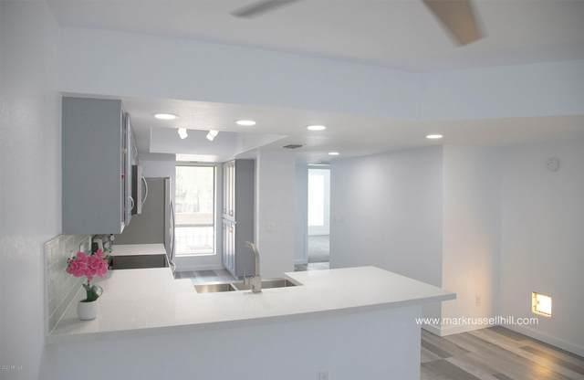 8651 E Royal Palm Road #216, Scottsdale, AZ 85258 (MLS #6087655) :: Conway Real Estate