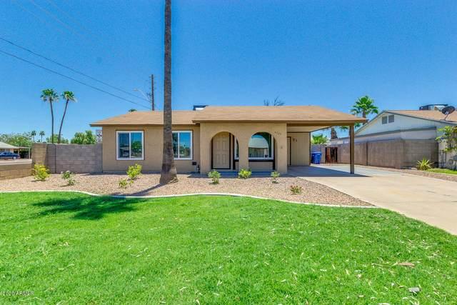 4727 E Darrel Road, Phoenix, AZ 85042 (MLS #6088815) :: Klaus Team Real Estate Solutions
