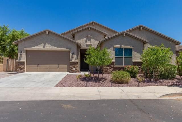 10612 W Jones Avenue, Tolleson, AZ 85353 (MLS #6088918) :: Conway Real Estate