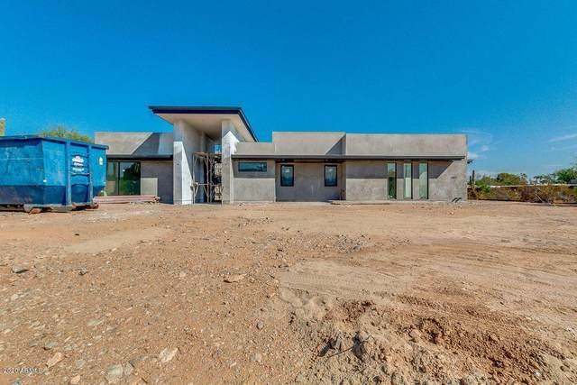 5811 N Palo Cristi Road, Paradise Valley, AZ 85253 (MLS #6088934) :: Sheli Stoddart Team | M.A.Z. Realty Professionals