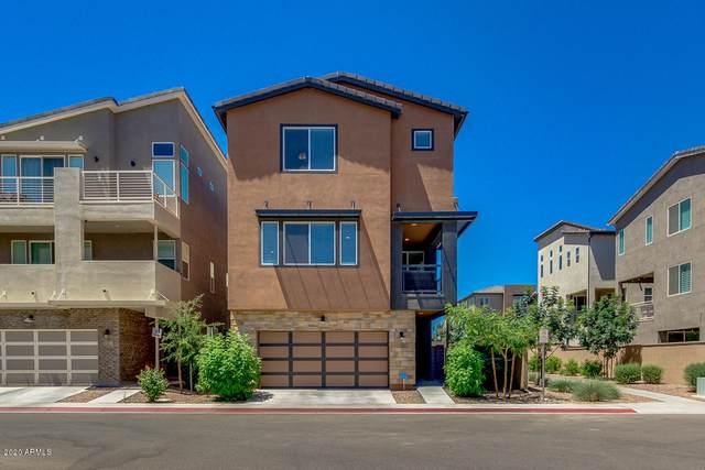 7078 W Jasper Drive, Chandler, AZ 85226 (MLS #6089414) :: The J Group Real Estate | eXp Realty