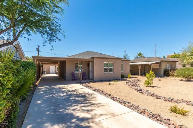 2534 N 9TH Street, Phoenix, AZ 85006 (MLS #6089446) :: Lifestyle Partners Team