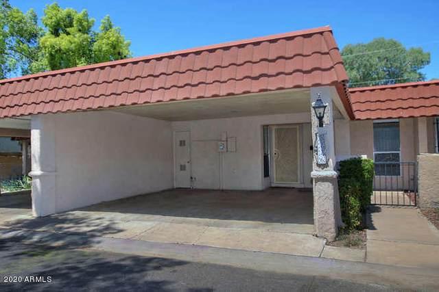 5226 N 15TH Drive, Phoenix, AZ 85015 (#6089669) :: The Josh Berkley Team