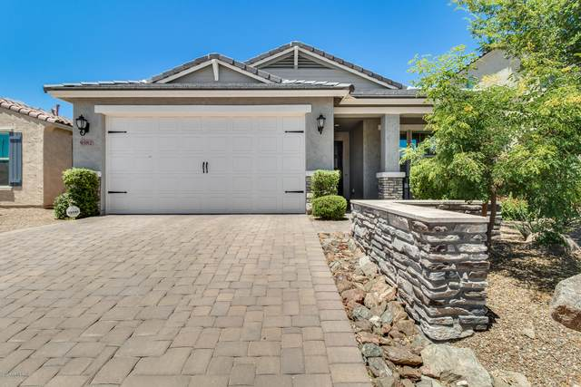 9582 W Cashman Drive, Peoria, AZ 85383 (MLS #6089815) :: neXGen Real Estate