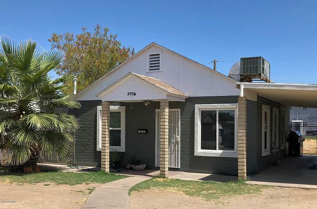 5436 W Gardenia Avenue, Glendale, AZ 85301 (MLS #6090472) :: Klaus Team Real Estate Solutions