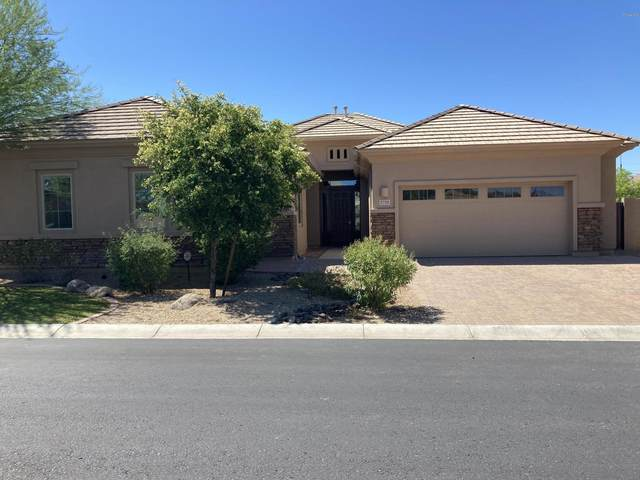 5705 E Little Wells Pass E, Cave Creek, AZ 85331 (MLS #6091112) :: Devor Real Estate Associates