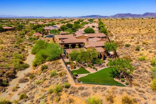 3022 W Summit Walk Court, Phoenix, AZ 85086 (MLS #6091635) :: The Daniel Montez Real Estate Group