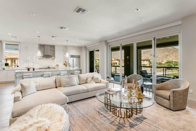 18720 N 101ST Street #3003, Scottsdale, AZ 85255 (MLS #6093267) :: Devor Real Estate Associates