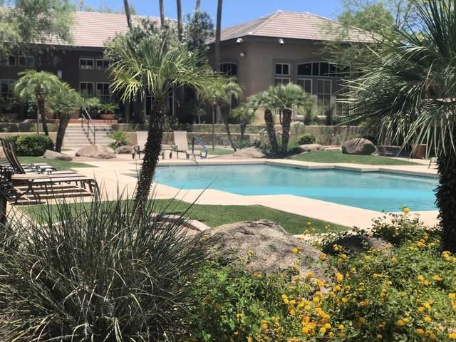 5401 E Van Buren Street #1055, Phoenix, AZ 85008 (MLS #6093576) :: Kepple Real Estate Group