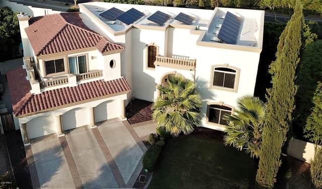 20725 N 51ST Drive, Glendale, AZ 85308 (MLS #6093707) :: Howe Realty