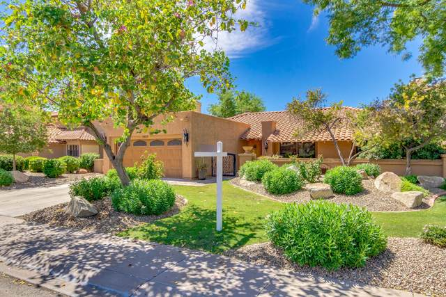 5415 E Piping Rock Road, Scottsdale, AZ 85254 (MLS #6094478) :: Kepple Real Estate Group