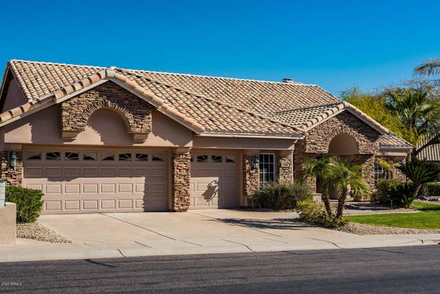 2560 E Desert Willow Drive, Phoenix, AZ 85048 (MLS #6096948) :: Sheli Stoddart Team | M.A.Z. Realty Professionals