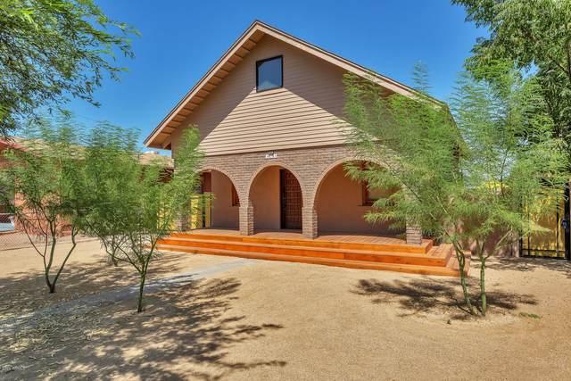 325 N 12TH Street, Phoenix, AZ 85006 (MLS #6096998) :: Klaus Team Real Estate Solutions