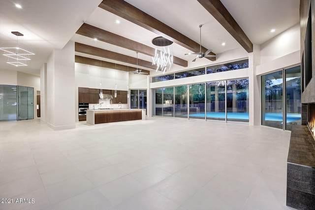 5901 E Stella Lane, Paradise Valley, AZ 85253 (MLS #6097252) :: Arizona Home Group
