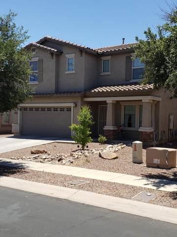 17737 W Red Bird Road, Surprise, AZ 85387 (MLS #6097463) :: The Garcia Group