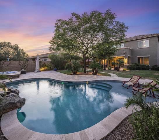 5251 E Barwick Drive, Cave Creek, AZ 85331 (MLS #6098355) :: CANAM Realty Group