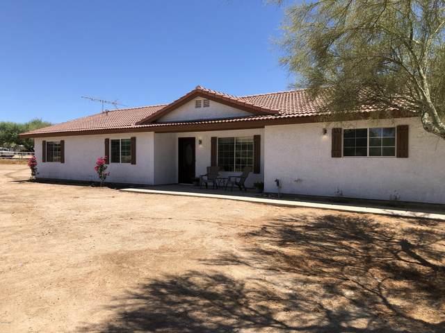 6647 E Calle De Las Estrellas, Cave Creek, AZ 85331 (MLS #6098529) :: The Property Partners at eXp Realty