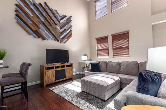 535 W 6TH Street, Tempe, AZ 85281 (MLS #6098729) :: Brett Tanner Home Selling Team