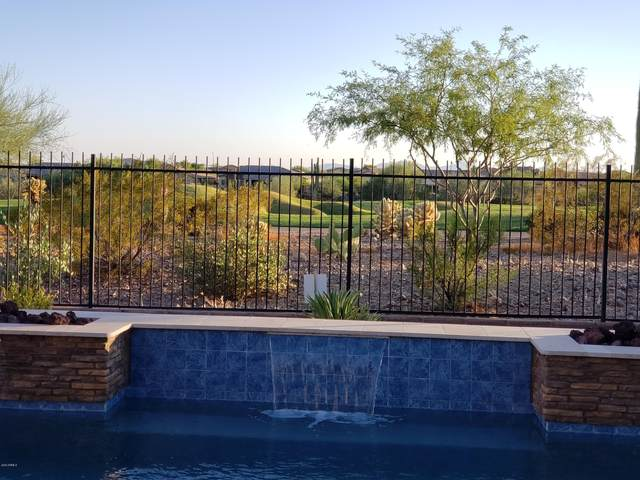 12439 W Gilia Way, Peoria, AZ 85383 (MLS #6099072) :: Long Realty West Valley